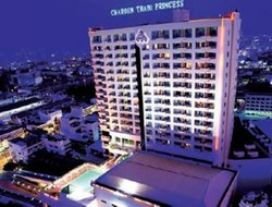 The most expensive Khon Kaen hotels
