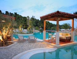 Hvar Island hotels with swimming pool