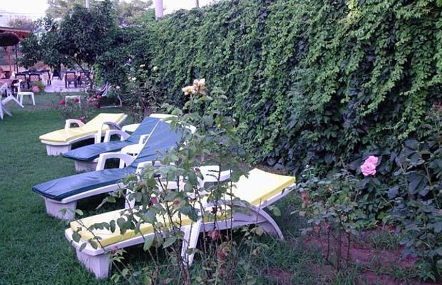 фото Amber Apartments 786749972
