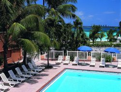 Top-6 hotels in the center of Nassau