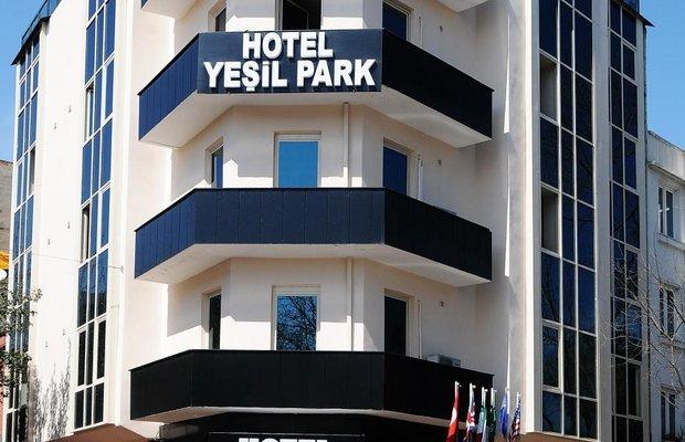 фото Hotel Yesil Park 786751520