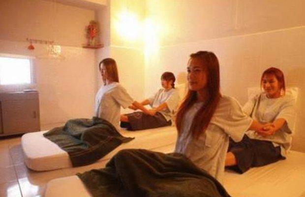 фото Boon Siam Hotel 786754485