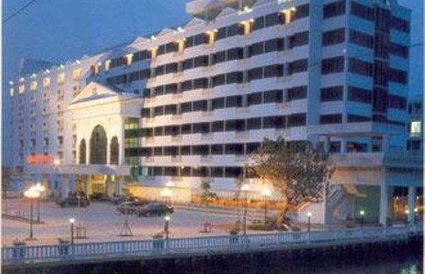 фото Chaleena Hotel 786756128