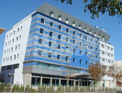 The most popular Varna hotels