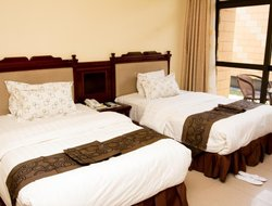 The most popular Zambia hotels