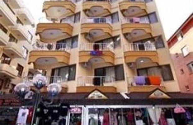 фото Kleopatra Bebek Hotel 786796777