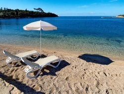 Rovinj hotels with swimming pool