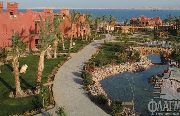 фото Sea Life Resort 786804076