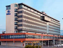 Business hotels in Reykjavik