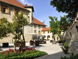The most expensive Slovenia hotels