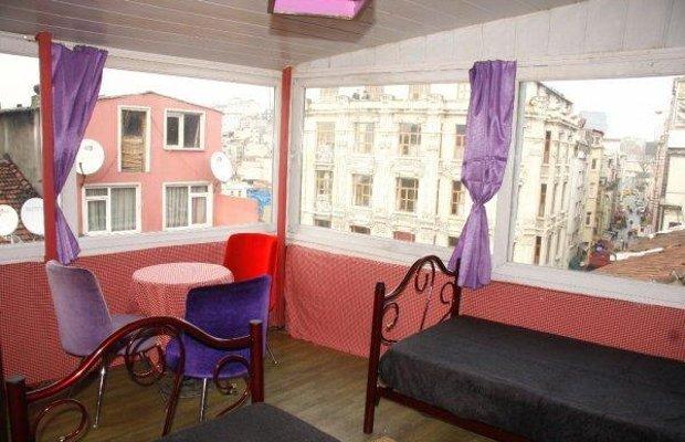 фото Soho Hostel Istanbul 786806080