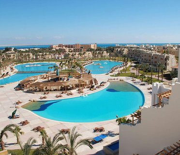 Royal Lagoons Resort Hurghada