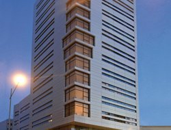Business hotels in Casablanca
