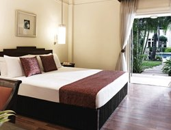 Business hotels in Chennai