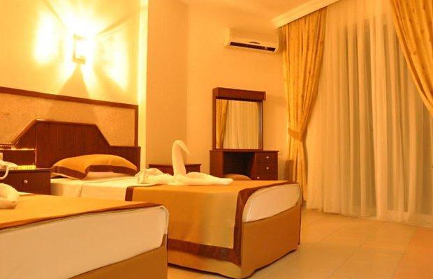 фото Kleopatra Arsi Hotel 786851010
