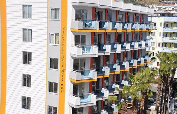 фото Kleopatra Arsi Hotel 786851059