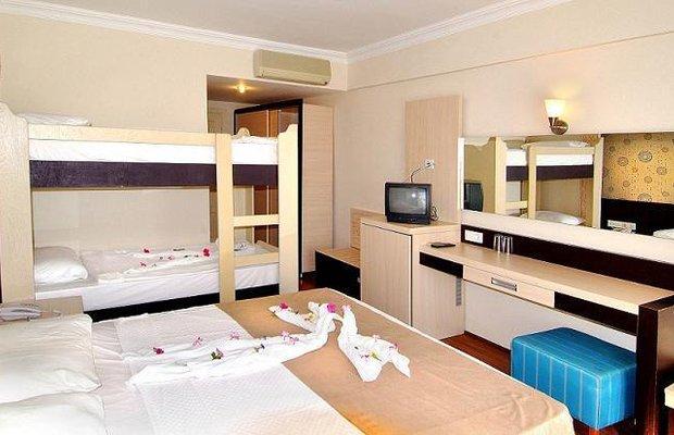 фото Aperion Beach Hotel 786853616