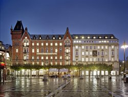 The most popular Sweden hotels
