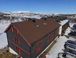 Geilo hotels with swimming pool