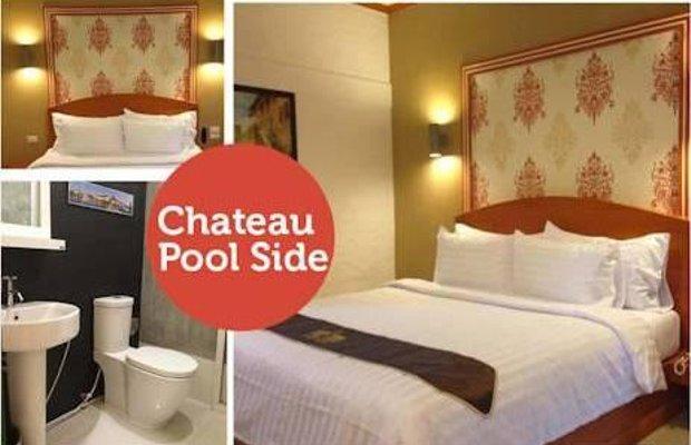 фото Thada Chateau Hotel 786873416