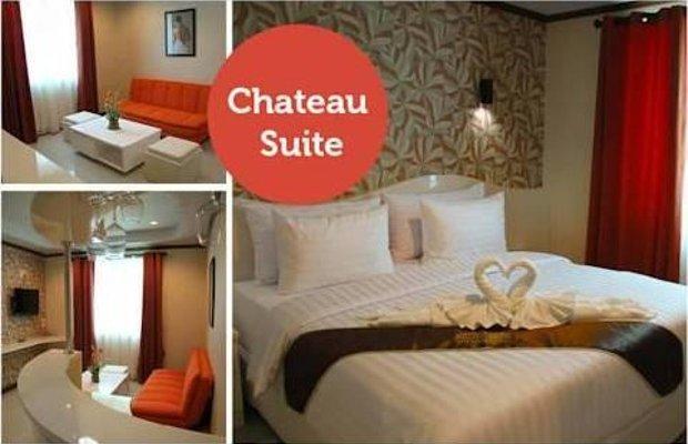 фото Thada Chateau Hotel 786873417