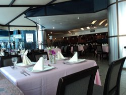 Pachuca hotels with restaurants