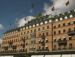Business hotels in Sweden
