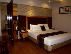 Top-10 hotels in the center of Malang