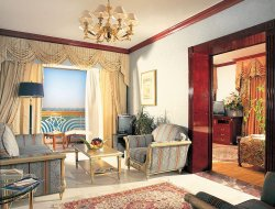 The most popular Egypt hotels