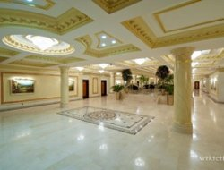 The most expensive Kazakhstan hotels