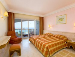 Monastir hotels for families with children