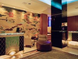 Top-10 romantic Portland hotels