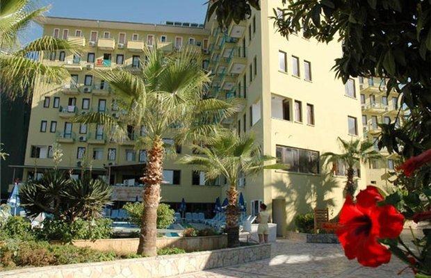фото Hotel Sun Fire Beach 786890519