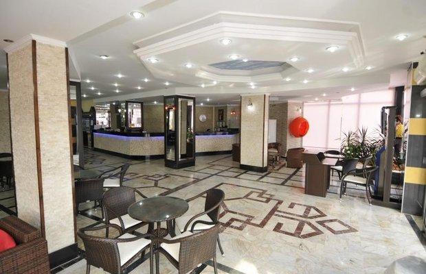 фото Klas Dom Hotel 786890528