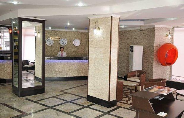 фото Klas Dom Hotel 786890529