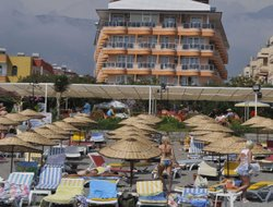 The most popular Mahmutlar hotels
