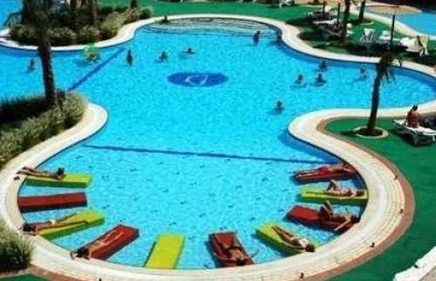фото Dreams Beach Resort 786908416