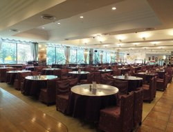 The most expensive Taoyuan City hotels
