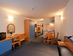 Borovets hotels for families with children