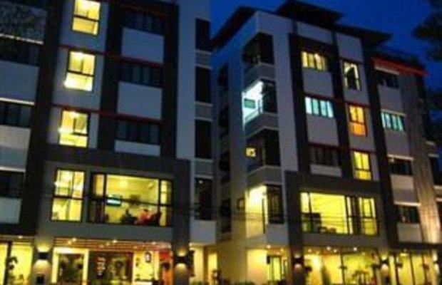 фото Centana Apartment 786910581