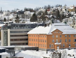 Tromso hotels with restaurants