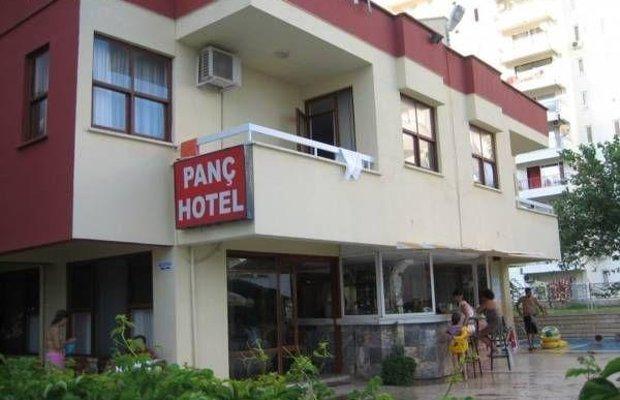 фото Panc Hotel 786916526