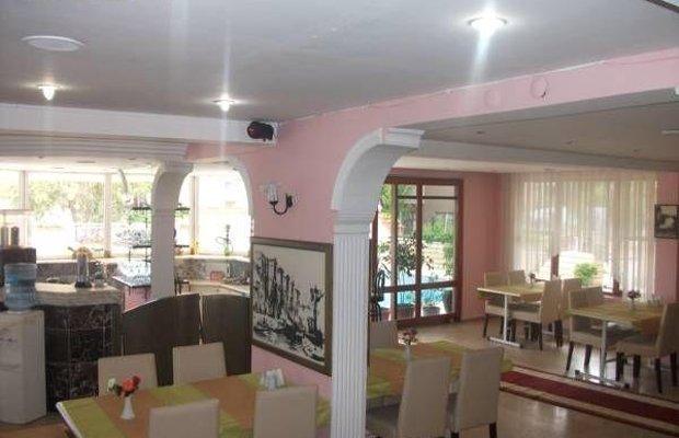 фото Panc Hotel 786916527