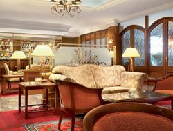 Top-3 of luxury Zagreb hotels