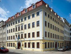 The most expensive Dresden hotels