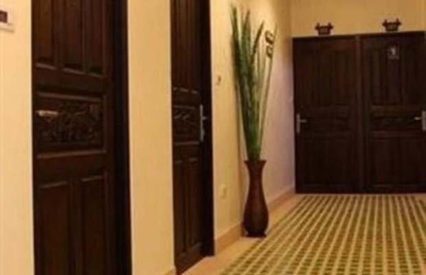 фото Baan Andaman Hotel 786917735