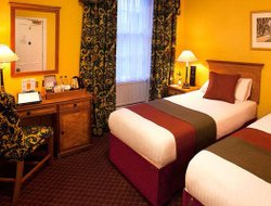 Business hotels in Inverness