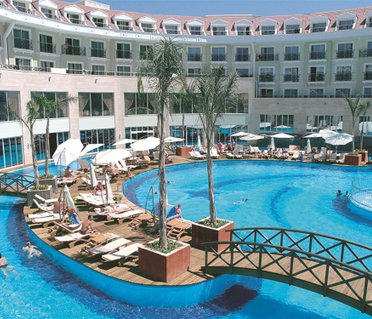 Meder Resort Hotel - Ultra All Inclusive