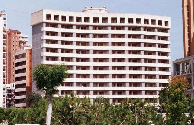 фото Flamingo Hotel 786932366