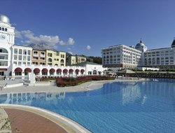 Tekirova hotels with sea view